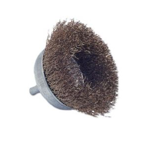 "Laser 0350 Wire Brush Cup Type 2"" 50mm"